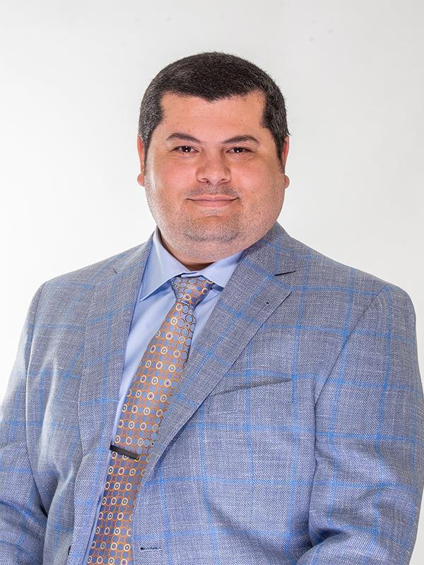 Dr. Daniel Khaleel
