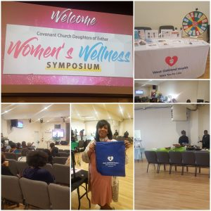 Covenant Church Wellness Day