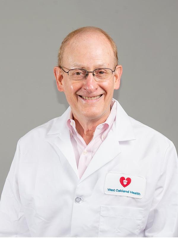Dr. Micahel Milos