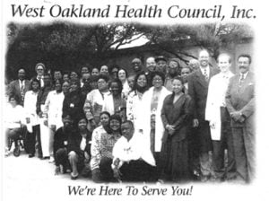 GALLERY, West Oakland Health Care