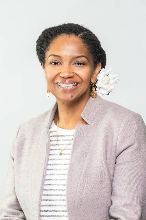 Erika Akpawu-Simpson