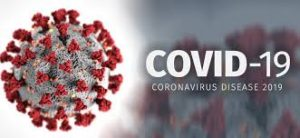 Covid-19 Facts. This image links to our fact sheet.