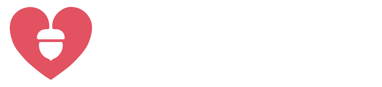 west oakland health logo white text