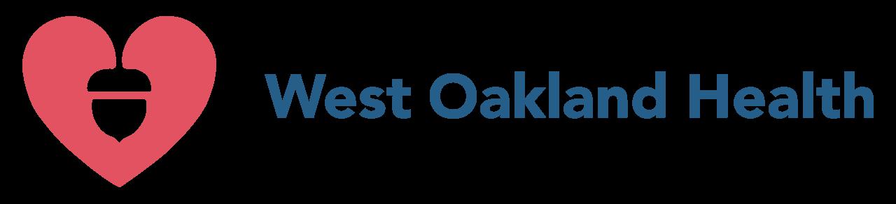 West Oakland Health logo