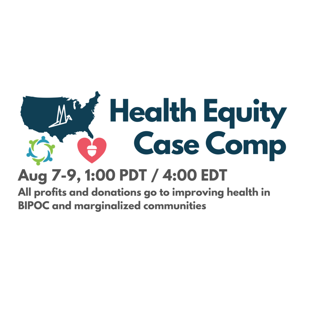 Wingspan Solutions' Health Equity Case Competition, West Oakland Health Care