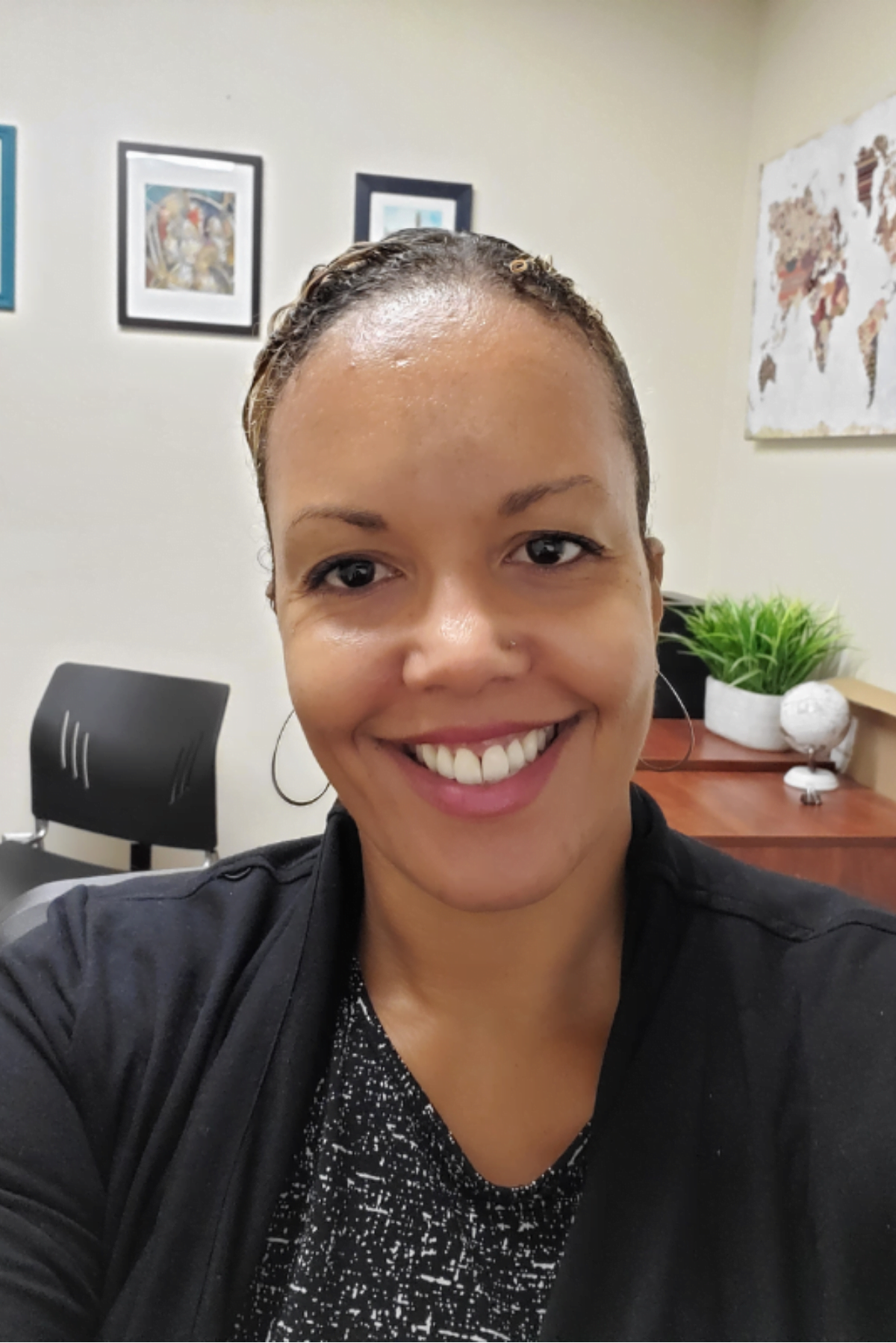 Nicole Sudduth - Director of Behavioral Health