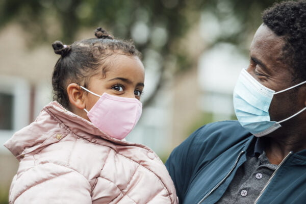 father-and-daughter-wearing-masks